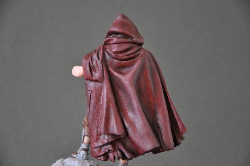 Légionnaire romain. 101-102 AC 90 mm Andréa Dsc_0063