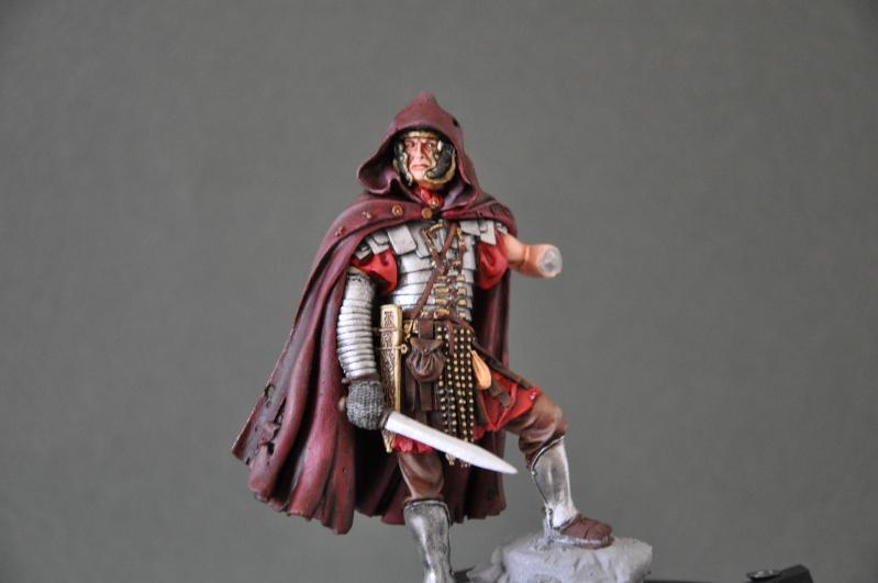 Légionnaire romain. 101-102 AC 90 mm Andréa Dsc_0065