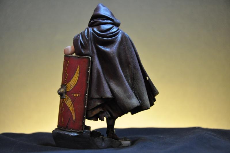 Légionnaire romain. 101-102 AC 90 mm Andréa Dsc_0068