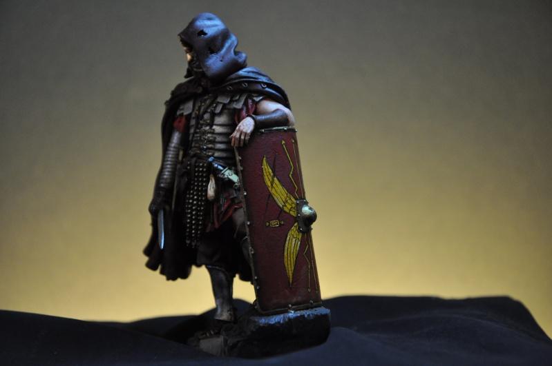 Légionnaire romain. 101-102 AC 90 mm Andréa Dsc_0070