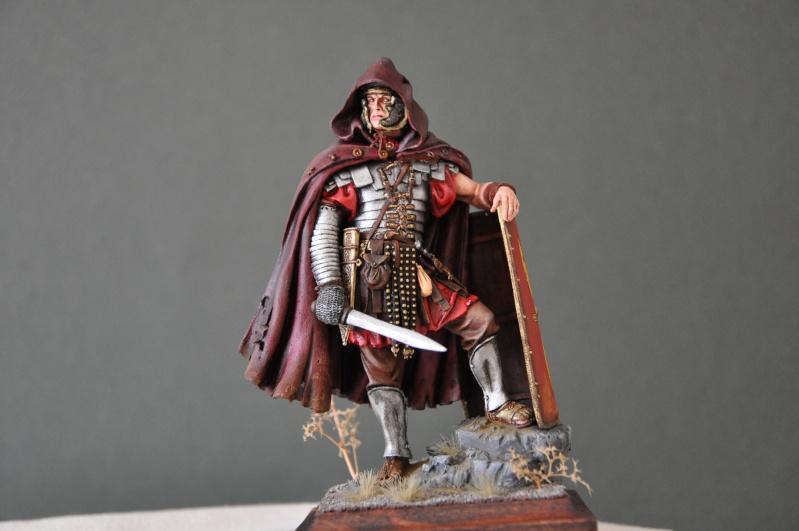 Légionnaire romain. 101-102 AC 90 mm Andréa Dsc_0075