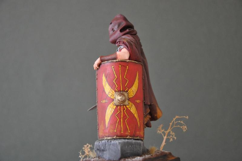 Légionnaire romain. 101-102 AC 90 mm Andréa Dsc_0078