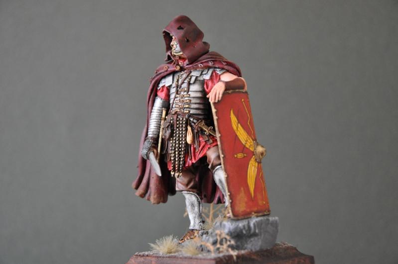 Légionnaire romain. 101-102 AC 90 mm Andréa Dsc_0079