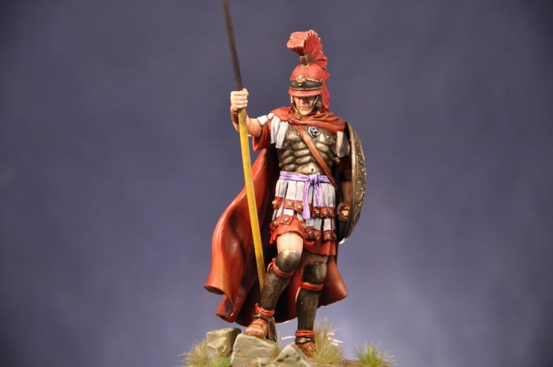 Guerrier macédonien 200-168 avant JC. 75 mm Pegaso Dsc_0366