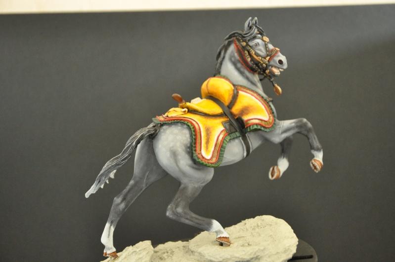 Officier des Chasseurs à cheval de la Garde Impériale- 90 mm Andréa - Page 2 Dsc_0386