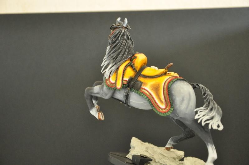 Officier des Chasseurs à cheval de la Garde Impériale- 90 mm Andréa - Page 2 Dsc_0387