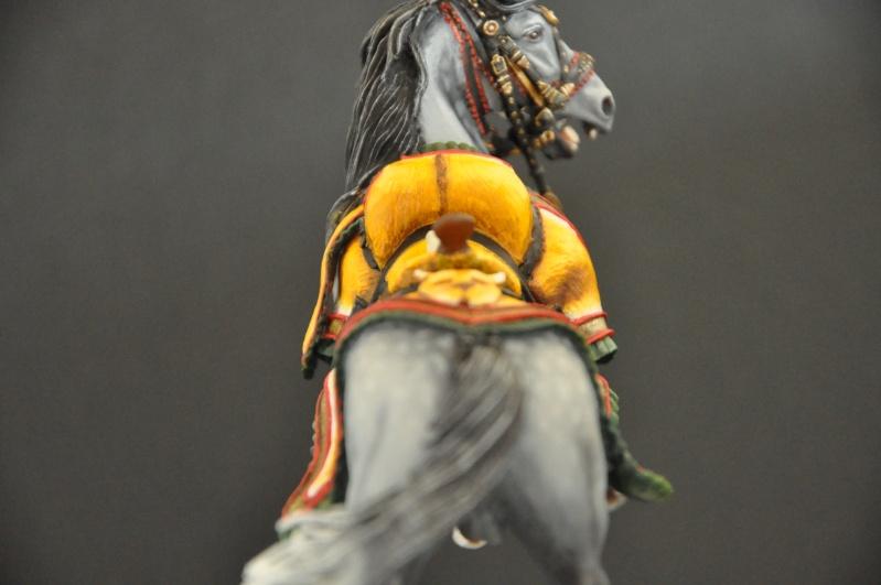 Officier des Chasseurs à cheval de la Garde Impériale- 90 mm Andréa - Page 2 Dsc_0389