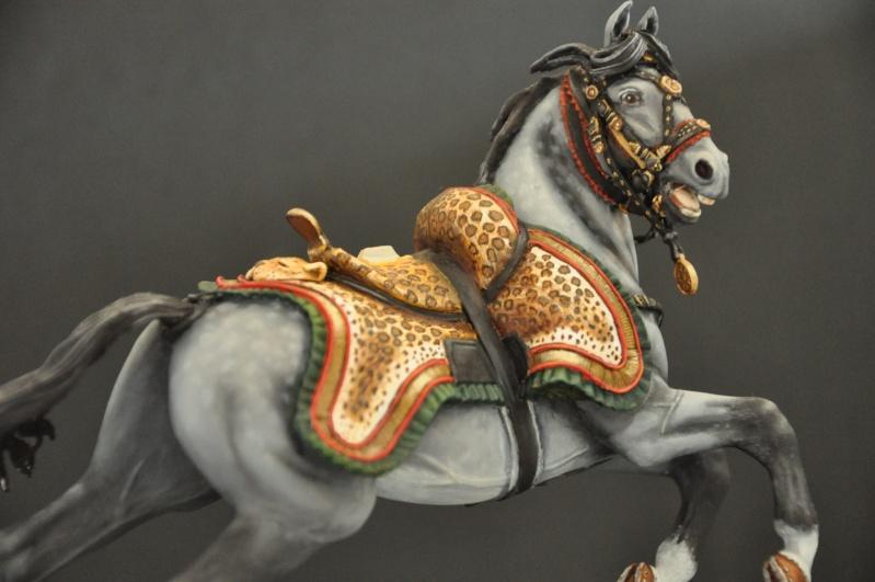 Officier des Chasseurs à cheval de la Garde Impériale- 90 mm Andréa - Page 2 Dsc_0395