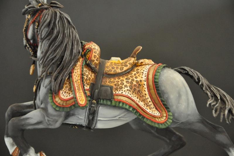 Officier des Chasseurs à cheval de la Garde Impériale- 90 mm Andréa - Page 2 Dsc_0397