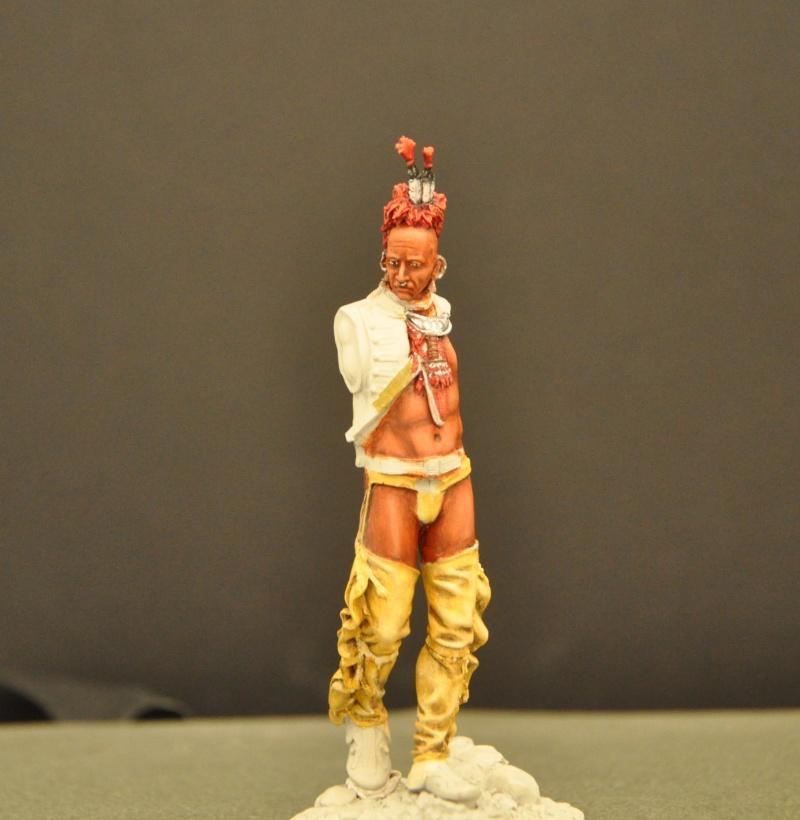 Guerrier Iroquois 1760- 75mm Pegaso Dsc_0442