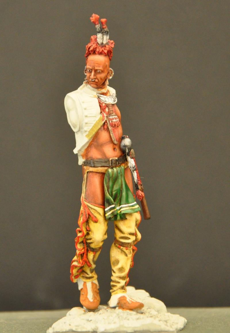 Guerrier Iroquois 1760- 75mm Pegaso Dsc_0447