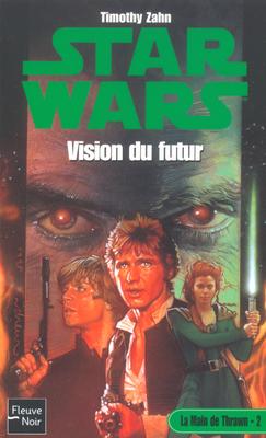 FN35 - La Main de Thrawn 2 - Vision du futur (T. Zahn) La_mai11