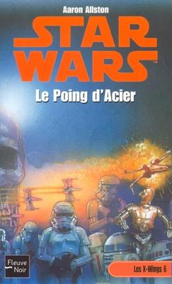 FN30 - Les X-Wings 6 Le Poing d'Acier (Allston) Les_x-14