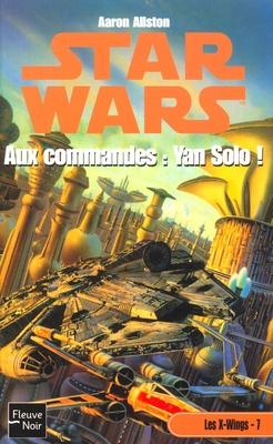 FN42 - Les X-Wings 7 Aux Commandes : Yan Solo ! (Allston) Les_x-15