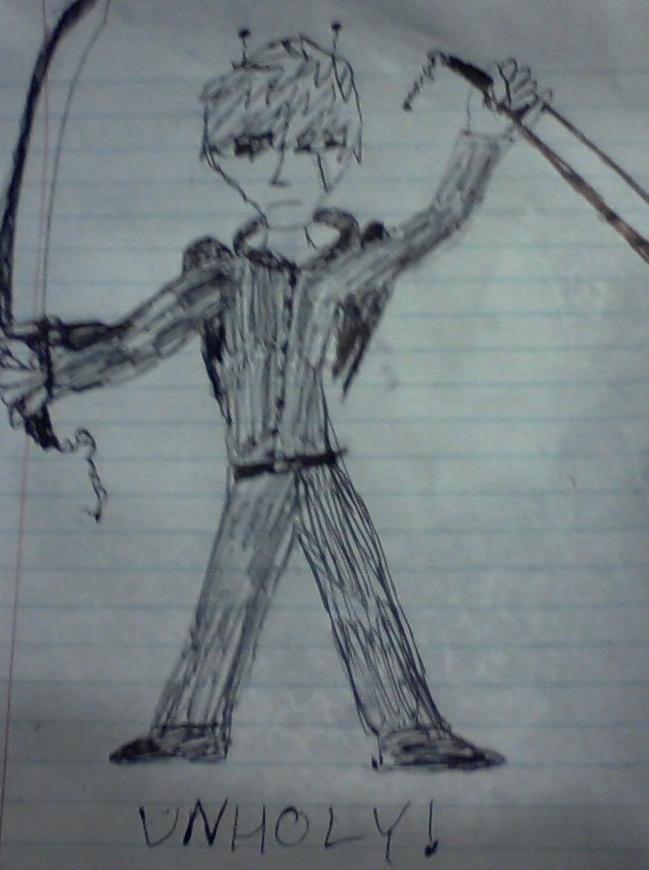 Joseph's crappy drawing's C10