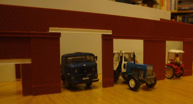 Werkstatt für eine LPG  Dsc02214