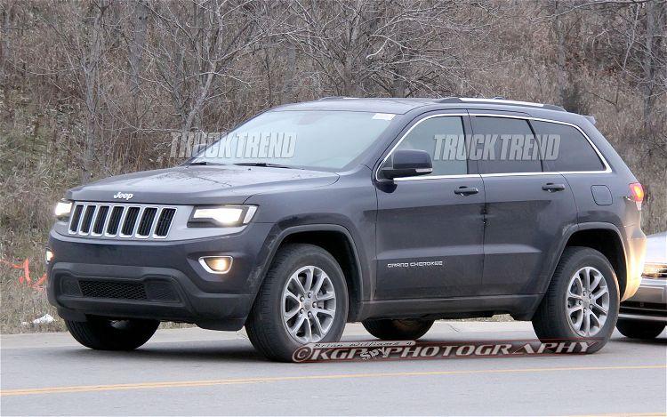 Autonet.ca espionne le Jeep Grand Cherokee 2014 2014-j11
