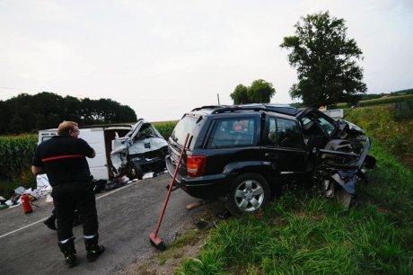Accident mortel à Labatut (40) : l'alcool mis hors de cause  46613310