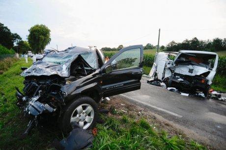 Accident mortel à Labatut (40) : l'alcool mis hors de cause  47117210