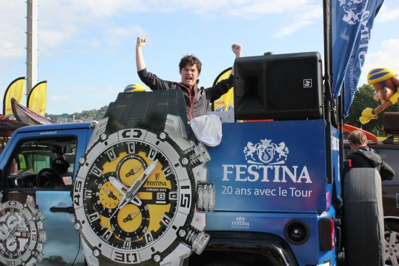 Jeep au Tour de France 2012 !! 60240310