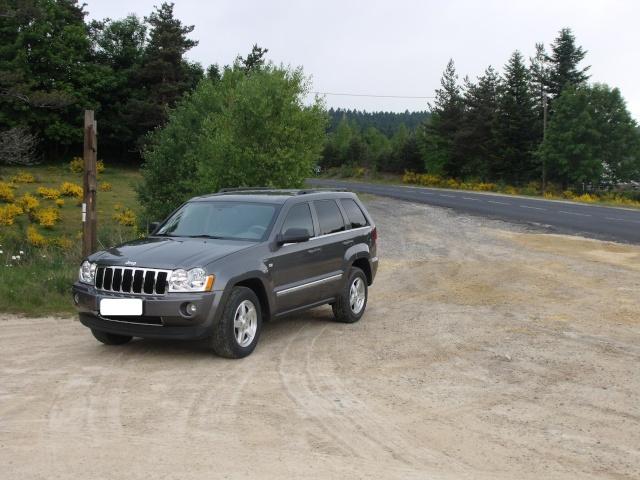 Pouquoi avez vous acheté une Jeep? - Page 2 Dscf2713