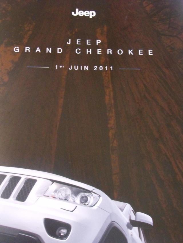 Nouveau Grand Cherokee 3.0 de 2011 - Page 3 Dscf2810