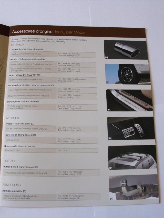 Nouveau Grand Cherokee 3.0 de 2011 - Page 3 Dscf2812