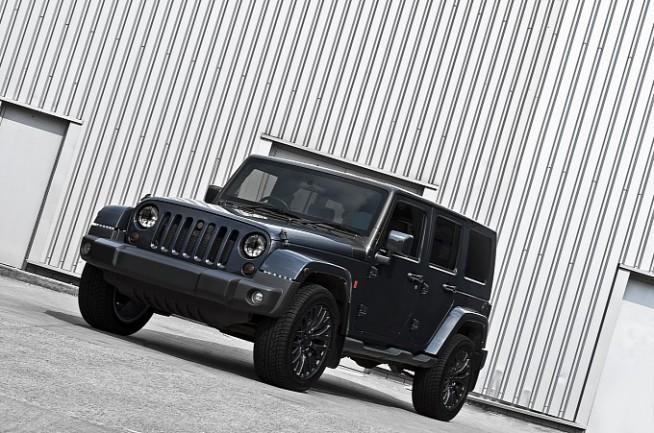Jeep Wrangler par Kahn Design : 4×4 tuné ! Jeep-w10