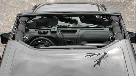 Profitez pleinement de votre Jeep Wrangler avec JeeTops ! Jeepto11