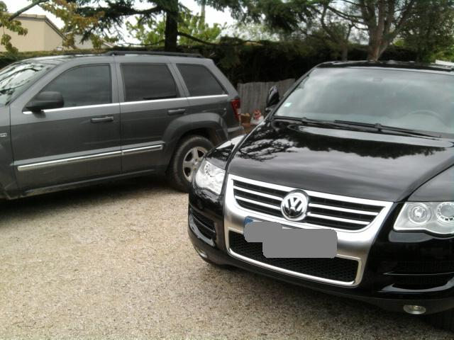 [VENDU] VW TOUAREG Carat Edition  Photo015