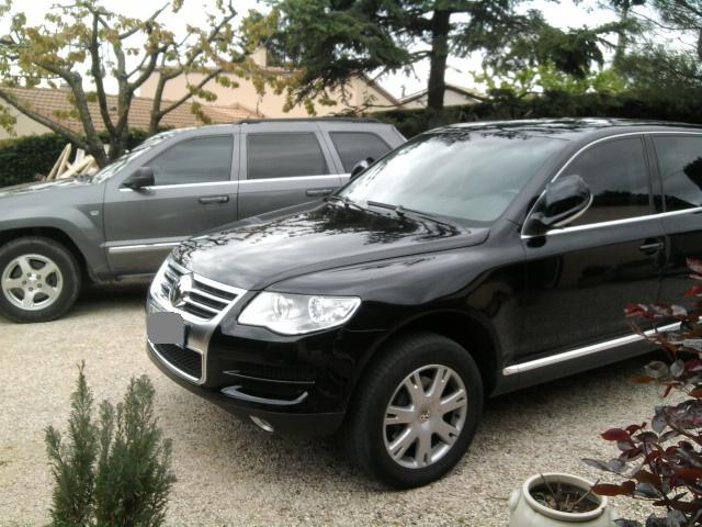 [VENDU] VW TOUAREG Carat Edition  Photo016