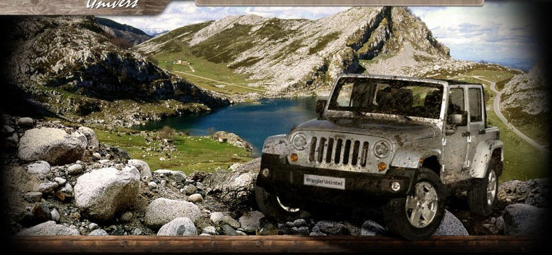 Jeep Univers Slide110