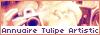 Annuaire Tulip'Artistic' Logo_112
