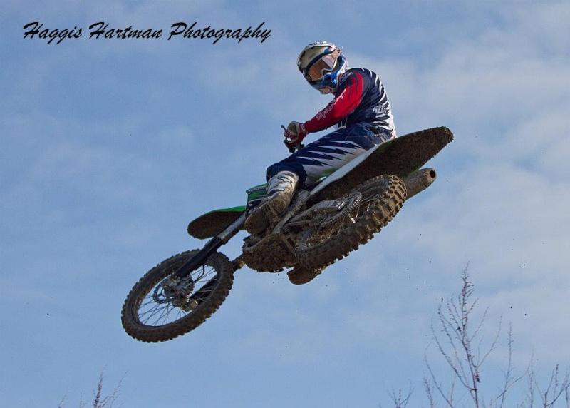 IOS Trackday/Photoshoot 16-2-12 Foxholes George10
