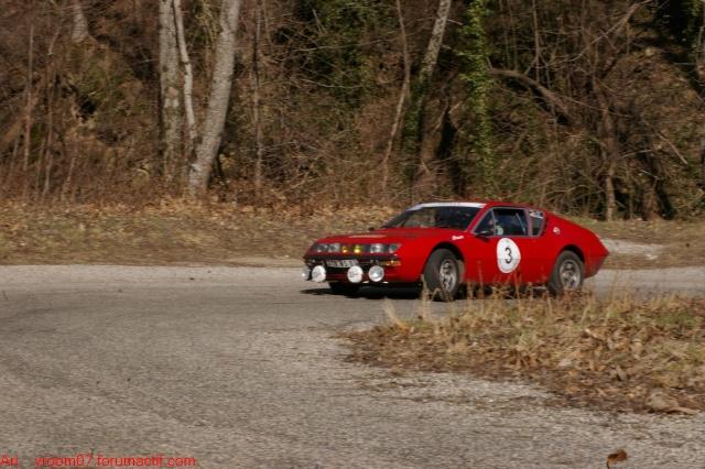 route de la chataigne ardéchoise 2012 Imgp5231