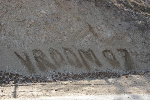 route de la chataigne ardéchoise 2012 Imgp5410