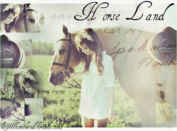 Horse Land
