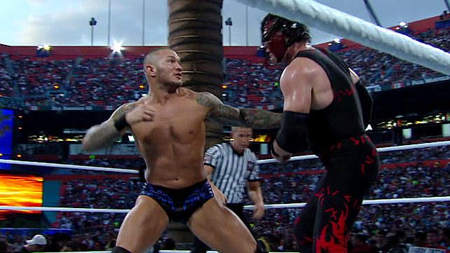 تغطية مهرجان الأحلام الريسلمانيا النتائج والصور WWE Wrestlemania XXVIII 2012 Live Coverage Photos & Results حصريا على موقع اسطورة المصارعة Oouous11