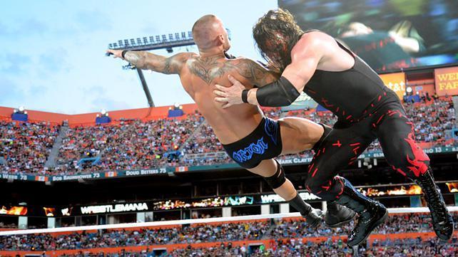 تغطية مهرجان الأحلام الريسلمانيا النتائج والصور WWE Wrestlemania XXVIII 2012 Live Coverage Photos & Results حصريا على موقع اسطورة المصارعة Oouous13