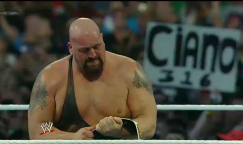 تغطية مهرجان الأحلام الريسلمانيا النتائج والصور WWE Wrestlemania XXVIII 2012 Live Coverage Photos & Results حصريا على موقع اسطورة المصارعة Ouso_o13