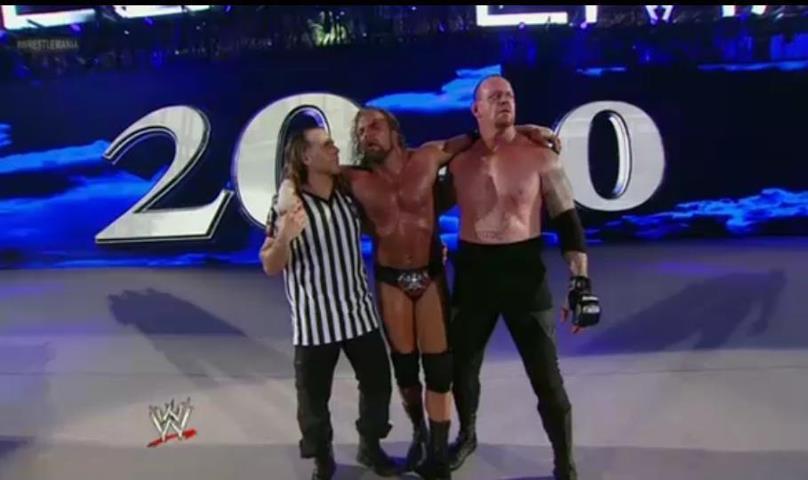 تغطية مهرجان الأحلام الريسلمانيا النتائج والصور WWE Wrestlemania XXVIII 2012 Live Coverage Photos & Results حصريا على موقع اسطورة المصارعة Ousuo510