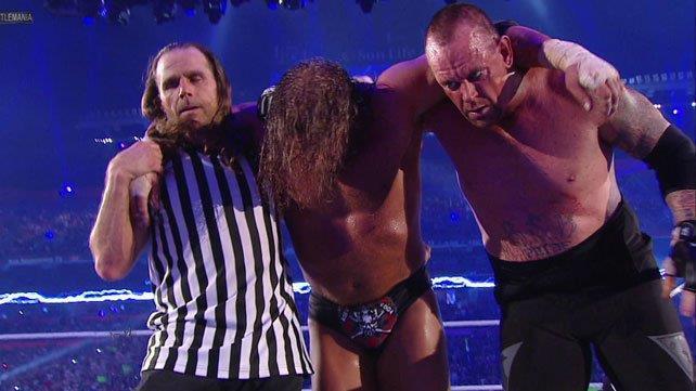 تغطية مهرجان الأحلام الريسلمانيا النتائج والصور WWE Wrestlemania XXVIII 2012 Live Coverage Photos & Results حصريا على موقع اسطورة المصارعة Ousuo610