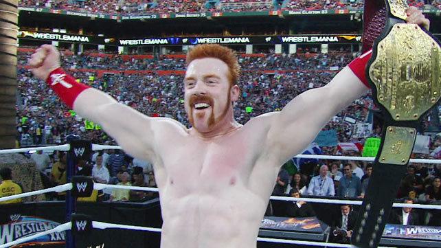 تغطية مهرجان الأحلام الريسلمانيا النتائج والصور WWE Wrestlemania XXVIII 2012 Live Coverage Photos & Results حصريا على موقع اسطورة المصارعة Ousuuo11