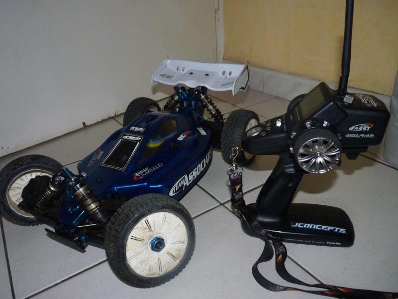 Photos de vos buggy pour l'année 2012  P1000713