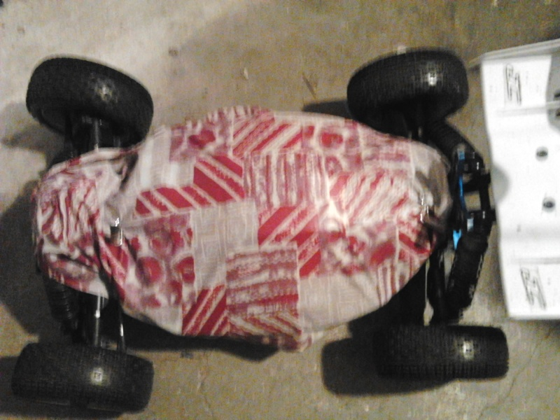K-way pour buggy  Photo018