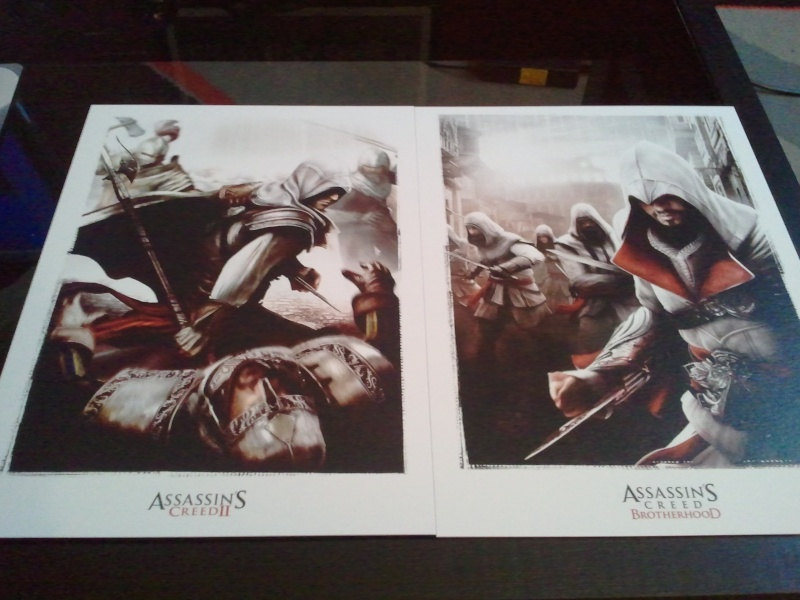 Assassin's Creed Anthology [ X-BOX 360/ PS3] 01218