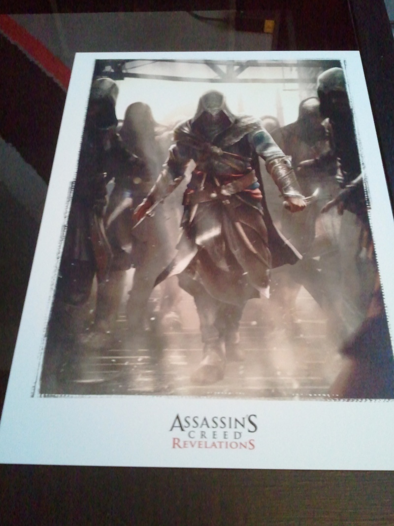 Assassin's Creed Anthology [ X-BOX 360/ PS3] 01318