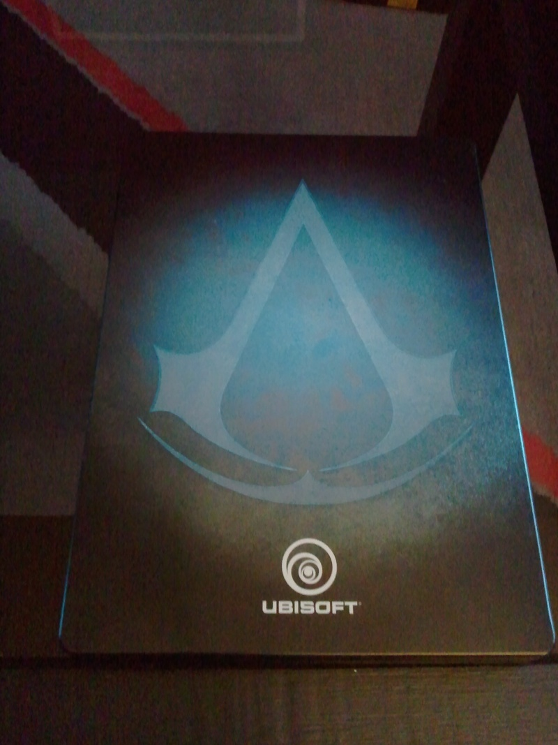 Assassin's Creed Anthology [ X-BOX 360/ PS3] 01714