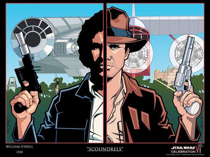 Star Wars - Artwork - Discussions générales - Page 6 30945210