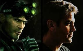 Splinter Cell : le film Index13